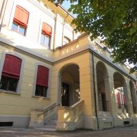 Scuola Lodi Crevalcore - DONAT - Crevalcore (BO)