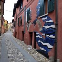Dozza Via de Amicis - Wwikiwalter - Dozza (BO)