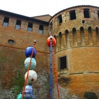 Angolo della Rocca di Dozza - Giusy Catone - Dozza (BO)