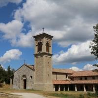 Santuario della Beata Vergine di Montovolo - Stefano Giberti - Grizzana Morandi (BO)