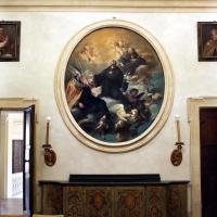 Imola, palazzo tozzoni, salone, 02 - Sailko - Imola (BO)