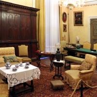 Imola, palazzo tozzoni, salotto giallo 01 - Sailko - Imola (BO)