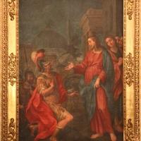 Giuseppe righini, cristo e il centurione, 1756, 02 (imola) - Sailko - Imola (BO)
