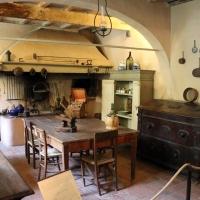 Imola, palazzo tozzoni, cucine 02 - Sailko - Imola (BO)