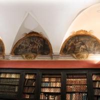 Imola, palazzo tozzoni, biblioteca 02 - Sailko - Imola (BO)