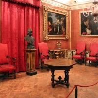 Imola, palazzo tozzoni, salotto del papa, 01 - Sailko - Imola (BO)