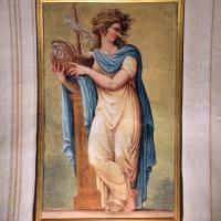 Imola, palazzo tozzoni, appartamento impero, affrescato da pasquale saviotti, 1818 ca. 03 temperanza - Sailko - Imola (BO)