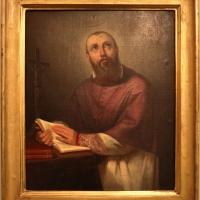 Stefano ussi, san francesco di sales - Sailko - Imola (BO)