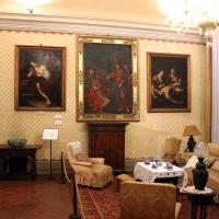 Imola, palazzo tozzoni, salotto giallo 02 - Sailko - Imola (BO)