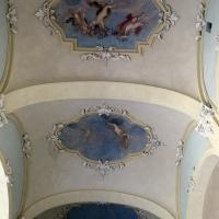Imola, palazzo tozzoni, scalone del 1726-38, 03 - Sailko - Imola (BO)