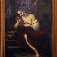 Marcantonio franceschini, suicidio di porzia - Sailko - Imola (BO)