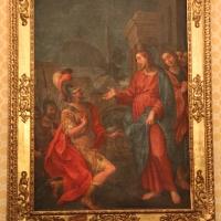 Giuseppe righini, cristo e il centurione, 1756, 01 (imola) - Sailko - Imola (BO)