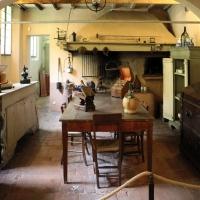 Imola, palazzo tozzoni, cucine 01 - Sailko - Imola (BO)