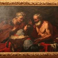 Giambattista langetti, benedizione di giacobbe - Sailko - Imola (BO)
