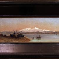 Vittoria tozzoni, marina, 1890 - Sailko - Imola (BO)