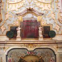 Imola, palazzo tozzoni, salotto del papa, 02 camino - Sailko - Imola (BO)