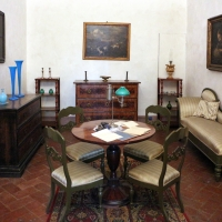 Imola, palazzo tozzoni, salotto - Sailko - Imola (BO)