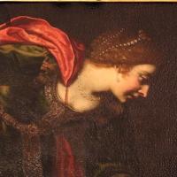 Cristofano allori (attr.), giaele e sisara 02 - Sailko - Imola (BO)