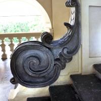 Imola, palazzo tozzoni, scalone del 1726-38, 01 - Sailko - Imola (BO)