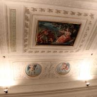 Imola, palazzo tozzoni, appartamento impero, affrescato da pasquale saviotti, 1818 ca. 07 - Sailko - Imola (BO)