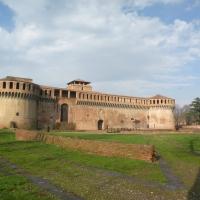 Castello d' Imola - Stefanophotart - Imola (BO)