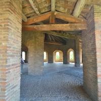 Imola la Rocca Sforzesca - Wwikiwalter - Imola (BO)
