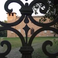 Rocca Isolani Minerbio - Rosapicci - Minerbio (BO)