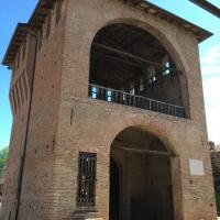 Porta Ferrara facciata sud - FabioSchiavina - San Giorgio di Piano (BO)