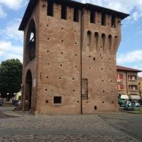 Porta Ferrara fianco Est - FabioSchiavina - San Giorgio di Piano (BO)