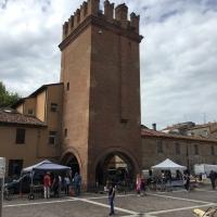 Giorno di mercato, Torresotto - FabioSchiavina - San Giorgio di Piano (BO)