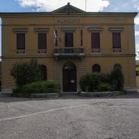 Palazzo Municipale S.Pietro in Casale - Andrea0250 - San Pietro in Casale (BO)