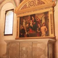 Castello di Bentivoglio - Cappella - Roberta.ullo - Bentivoglio (BO)