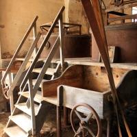 Mulino - Sala meccanismi - Salvatore.caminiti - Bentivoglio (BO)
