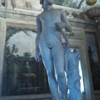 Apollino di Canova nella Sala Boschereccia di Palazzo d'Accursio - MarkPagl - Bologna (BO)