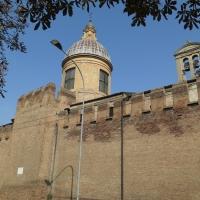 Bologna Chiesa Baraccano cupola - GennaroBologna - Bologna (BO)