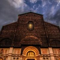 La Basilica di San Petronio - Angelo nastri nacchio - Bologna (BO)