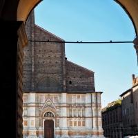 San petronio da podesta - Bolorsi - Bologna (BO)