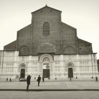 San petronio vista frontale - Anita1malina - Bologna (BO)