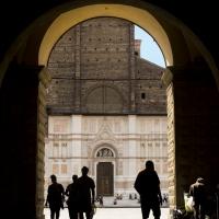 Scorcio Basilica di San Petronio - Matteo Santori - Bologna (BO)