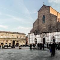 San Petronio - Piazza Maggiore - Bologna - Vanni Lazzari - Bologna (BO)