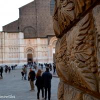 Piazza grande basilica san petronio - Anita1malina - Bologna (BO)