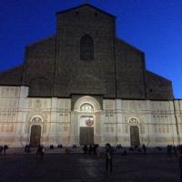 Basilica di San Petronio 1 - BiblioAgorà - Bologna (BO)