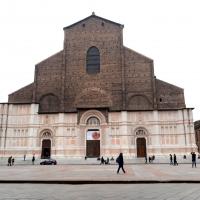 Basilica di san petronio, piazza grande - Anita1malina - Bologna (BO)