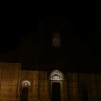 Ombre e luci - Basilica di San Petronio - Elisa frizza - Bologna (BO)