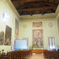 Palazzo d'Accursio-Cappella Farnese 3 - MarkPagl - Bologna (BO)