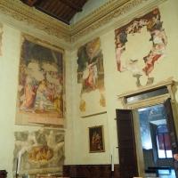 Bologna-Palazzo d'Accursio-Cappella Farnese 2 - MarkPagl - Bologna (BO)