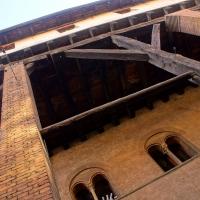 Bologna, Casa Isolani, Portico - Alessandro Siani - Bologna (BO)
