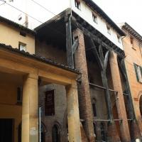 Casa Isolani - vista - MarkPagl - Bologna (BO)