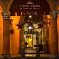 Casa Isolani in festa - Wwikiwalter - Bologna (BO)