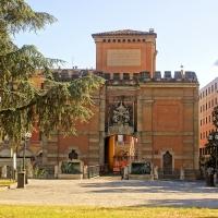 Porta Galliera, Bologna - Alessandro Siani - Bologna (BO)
